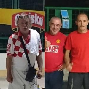 Ivan Šošić Rico Dine Botica Marko Plazonja