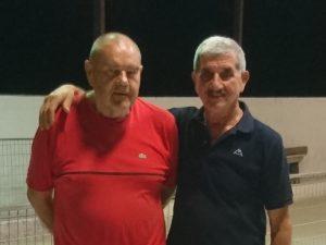Roko Mužinić Ratko Kovečević 2