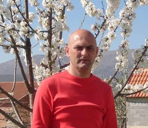 Petar Bilokapić thumb