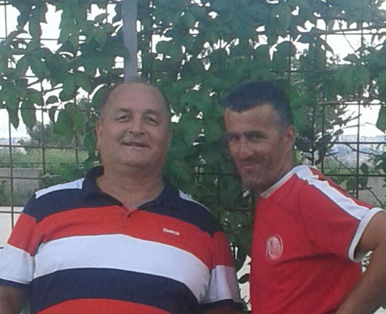 Petar Muslim i Vjekoslav Bosančić