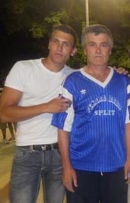 Stric buđa i Nikola 1