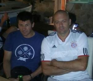 Dario Tenžera Gren Davor Mijić