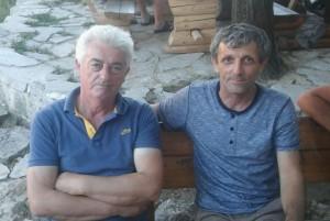 Miroslav Žanko Suvi Nediljko Neno Juričić