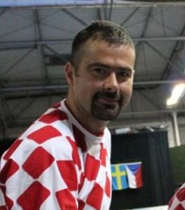 Nikola Muše