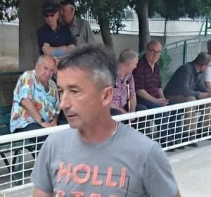 Ranko Stanić - balotaš iz Omiša