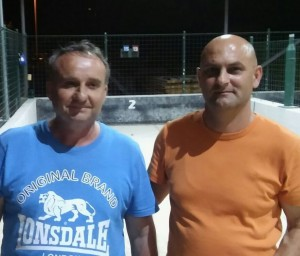 Veliko finale Kacunara: SKEJO I PLAZONJA PROTIV VELJE MARETIĆA I BILOKAPIĆA