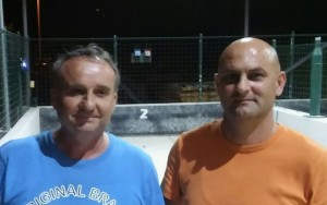 Veljko Maretić Patar Bilokapić meta