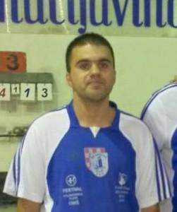 Branko Ćubela