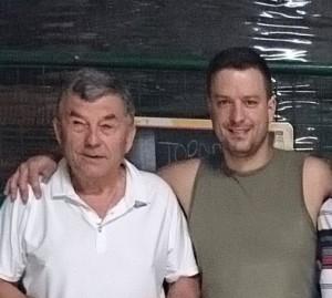 Ivan Šiško Ante Ljubičić nasl