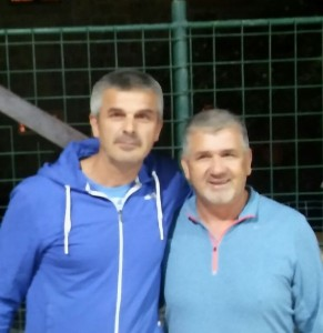 Jure Radman Igor Žuljević