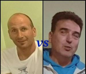 Sutra veliko finale Stobreča u 17:30: MARIN RIBIČIĆ I NENO JURIČIĆ PROTIV LUKE ŽURE I LUKŠE BRATIMA