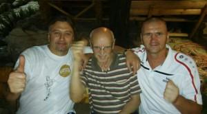 Pike Ante Bilobrk Marko Žanko Marcino