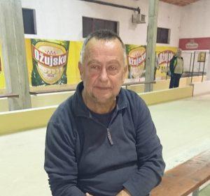Dujo Baković