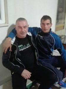 Marko Plazonja Ante Šilović
