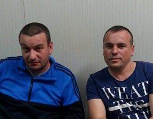 Tomislav Plazonić Ante Božić