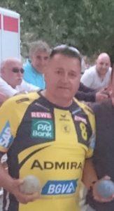 John Jozo Bliznac