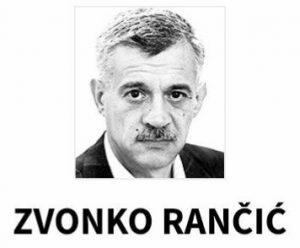 Zvonko Rančić