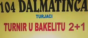 104 dalmatinca