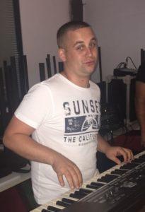Toni Bašić